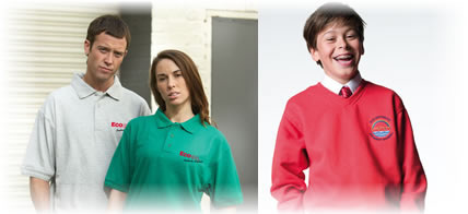 Workwear from Phillips Design Limited